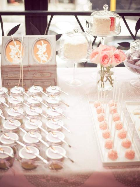 23 layers event planning nyc parisian bridal shower